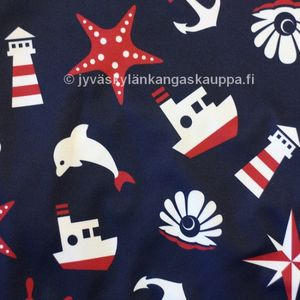 PUL fabric Boating