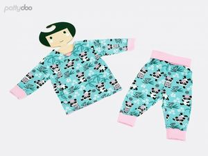 PATTYDOO Pippa baby basic set