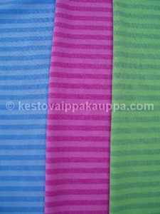 Finnish Bamboo Fleece STRIPES