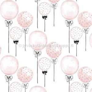 Digital jersey Bow Balloons