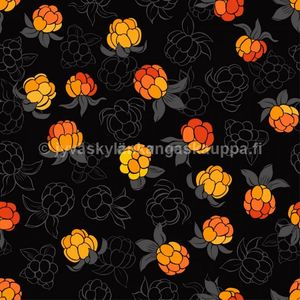 Digital jersey Cloudberry