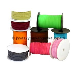 Fold over elastic 20mm