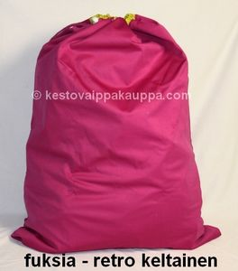 KVK diaper bag BIG