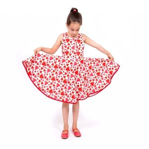 PATTYDOO Leni, girls dress