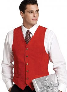 McCall´s M2447 Mens' vest, shirt, tie and bow
