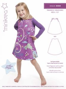 Minikrea 30004 Spencer dress
