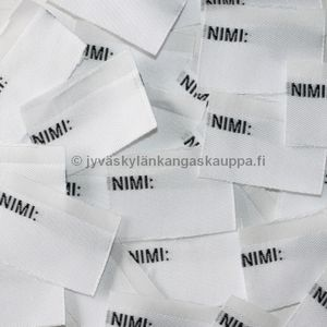 NIMI label
