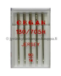 ORGAN jersey needles 90/14