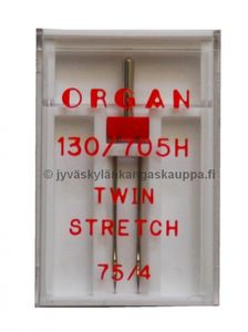 ORGAN TWIN STRETCH 75/4
