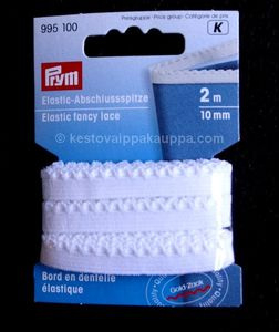 Prym elastic fancy lace