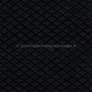 Quilting Melange Dark Grey