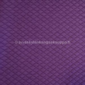 Quilting Tumma Rypäle (dark grape)