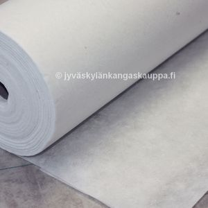 Watersoluble interfacing fabric