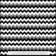 Digital jersey Zig Zag black-white-grey